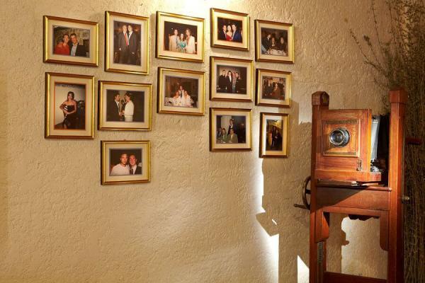 Αίθουσα για Βάπτιση Athens Hall Παιανία