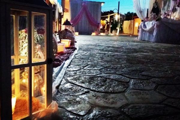Αμαρυλλίς - Χώρος Εκδηλώσεων - Κτήμα Απολλώνια