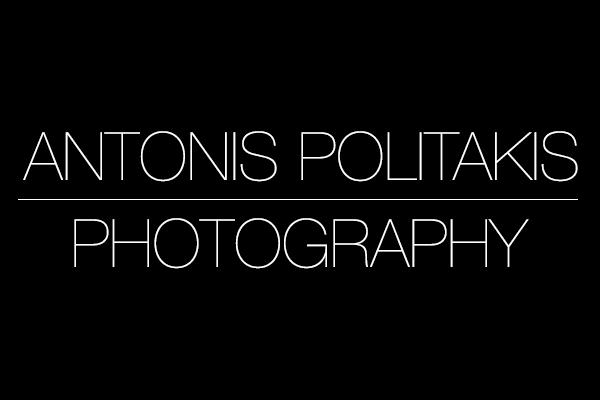 Antonis Politakis Photography Φωτογράφος Γάμου και βάπτισης