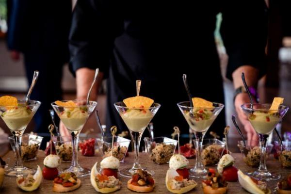 InterCatering- event catering βάπτισης