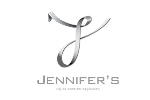 Jennifer's Βαπτιστικά Ρούχα