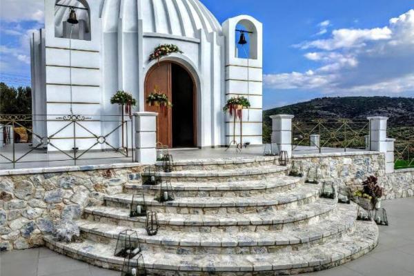 Κτήμα Άρτεμις Βάπτιση Κορωπί Ανατολική Αττική