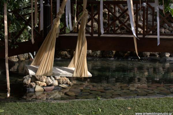 Κτήμα Βάπτισης Aqua Dream Πάρνηθα