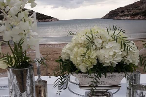 Κτήμα Mojito Bay Βάπτιση στην Παραλία θέα θάλασσα