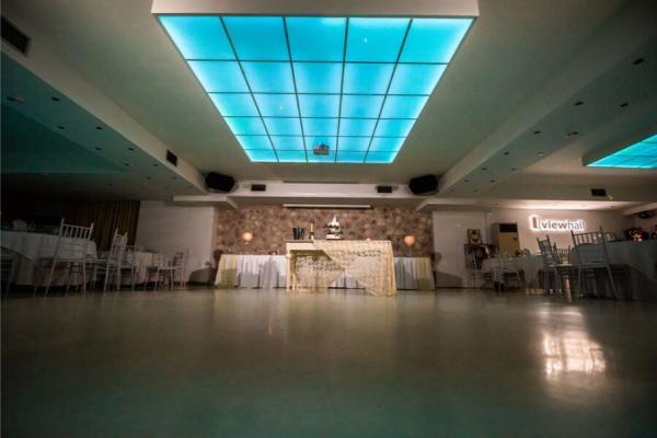 Viewhall Πολυχώρος Βάπτιση Βόρεια Προάστια