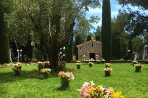 Κήπος των Ονείρων - Βάπτιση στη Ραφήνα