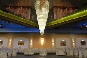 Glamοur Palace Δεξίωση βάπτισης στη Πάρνηθα