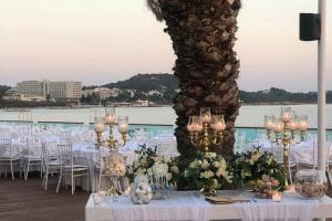 Κτήμα Riviera-Coast Βάπτιση στην παραλιακή